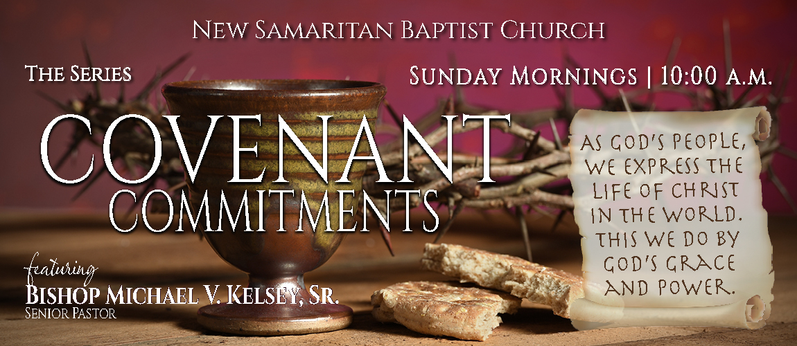 181112w Sermon Covenant Commitments